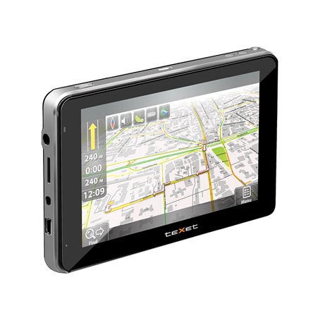 GPS-��������� Texet TN-550A ������/����������� Android Navitel - ������ � �������� �������� � ���������, ����, ��������, ��������������, ������