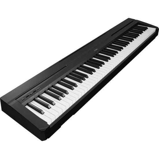 Цифровое пианино yamaha p35b купить в