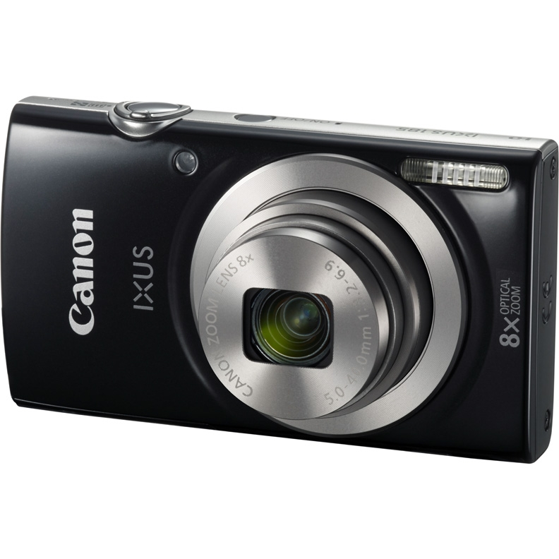 Fotocamera canon digital ixus 105 pink 4