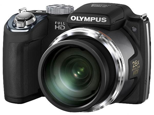 Цифровой фотоаппарат OLYMPUS Stylus 1 :: FOTO.RU