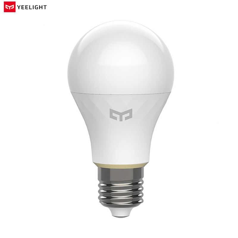Умная лампочка Yeelight LED Bulb A60 (mesh) YLDP10YL- купить по выгодной цене в интернет-магазине ОНЛАЙН ТРЕЙД.РУ Санкт-Петербург