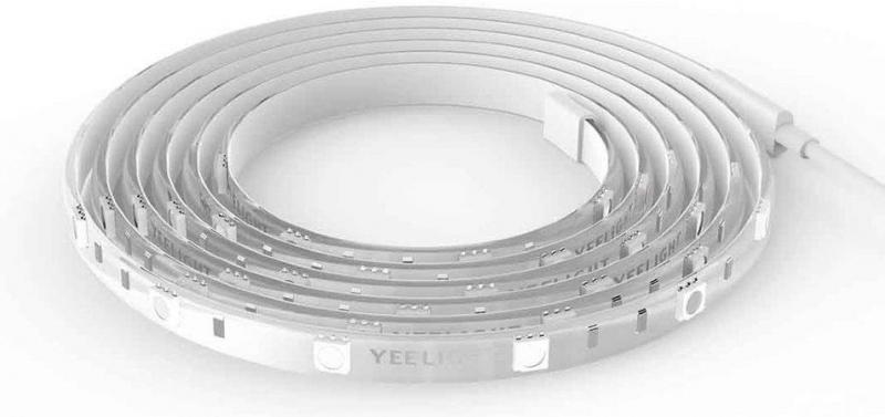 Умная светодиодная лента Yeelight LED Lightstrip Plus YLDD04YL — купить в интернет-магазине ОНЛАЙН ТРЕЙД.РУ