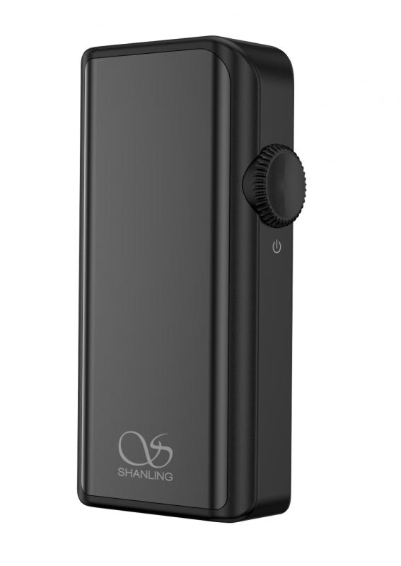 Усилитель для наушников Shanling UP2, черный — купить в интернет-магазине ОНЛАЙН ТРЕЙД.РУ