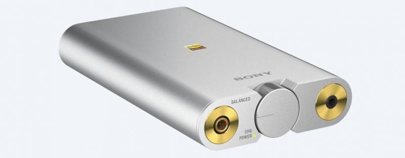 Усилитель для наушников Sony PHA-2A, серебристый PHA2A.E - купить в интернет-магазине ОНЛАЙН ТРЕЙД.РУ в Ижевске.