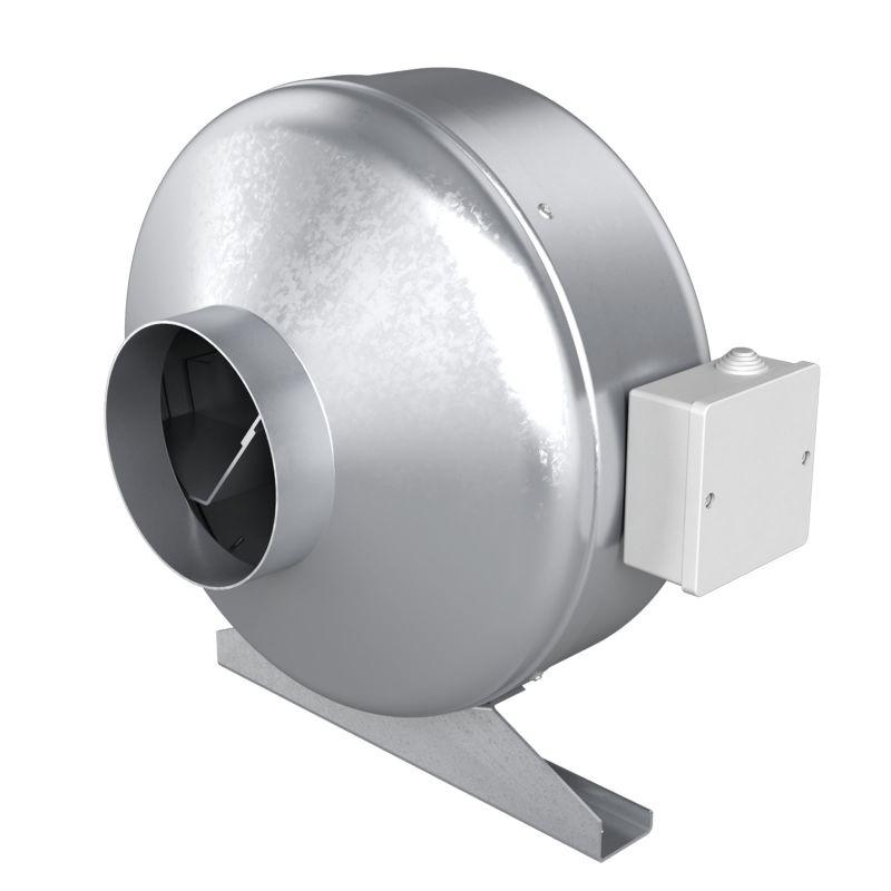 Канальный вентилятор ERA TORNADO 100 — купить в интернет-магазине ОНЛАЙН ТРЕЙД.РУ