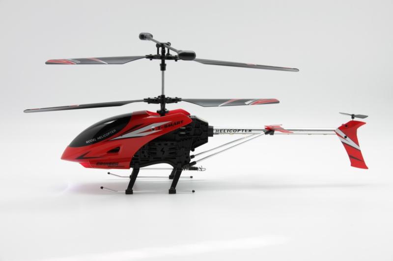 Радиоуправляемый вертолет Balbi