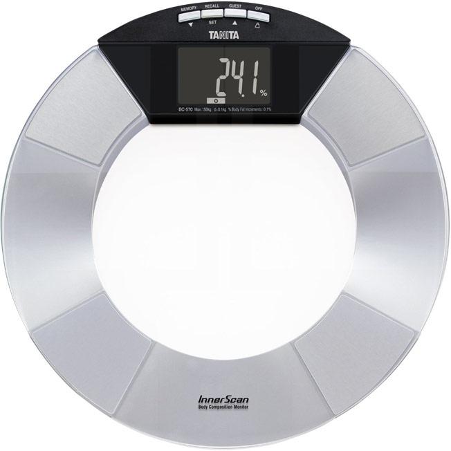 Весы с анализатором состава тела как работают - adb