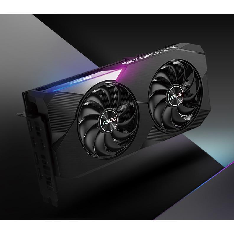 Видеокарта GeForce RTX 3060 получит новый процессор против майнинга