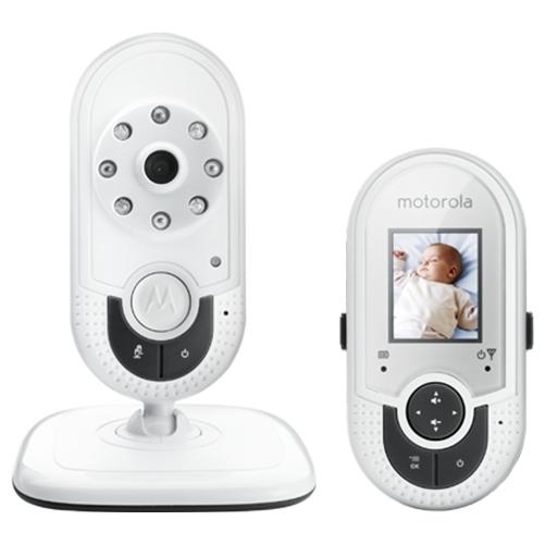 видеоняня Motorola Mbp421 белый B1080mbp421ru купить в интернет