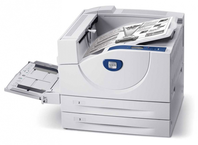 XEROX PHASER 5550DT DRIVER FREE