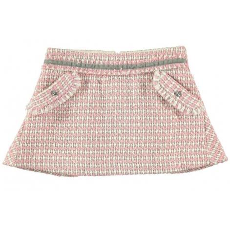 Юбка шорты для девочки 7 лет