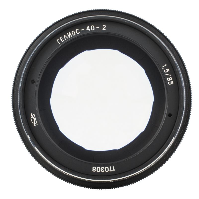 цифровые фотоаппараты для объективов от зенит может