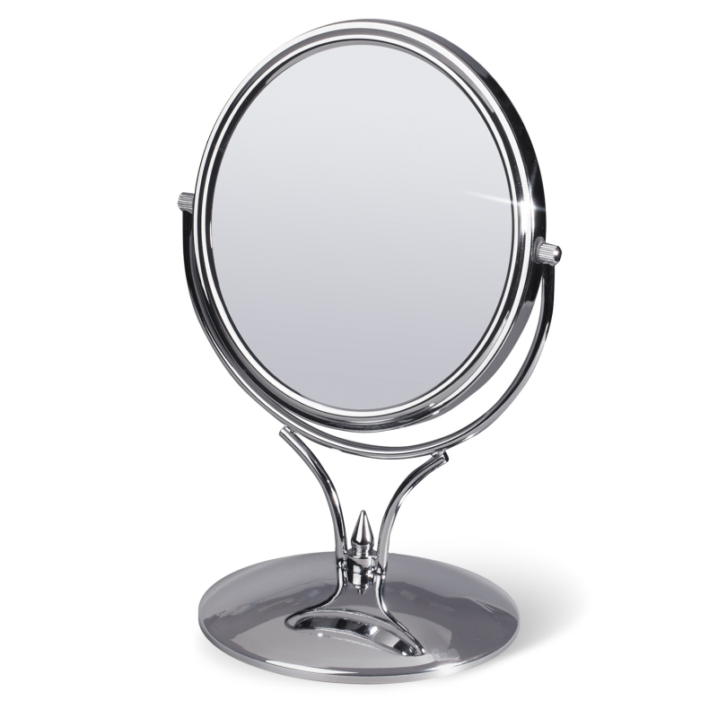 мало картинка зеркало круглое удается показать