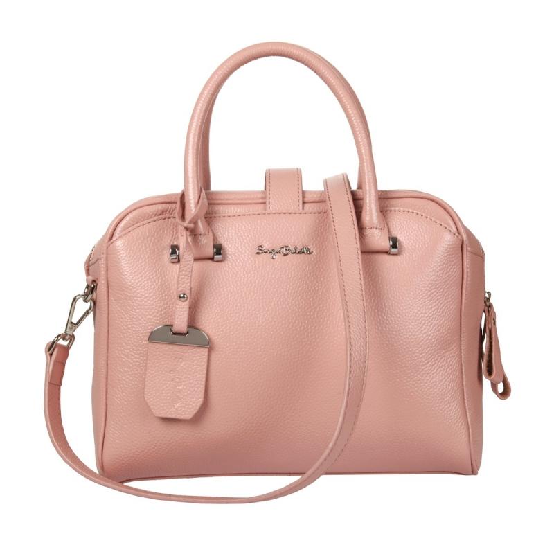 03ff8c8cd7d9 Сумка женская SERGIO BELOTTI 80 pink, светло-розовый Изображение 1 - купить  в интернет
