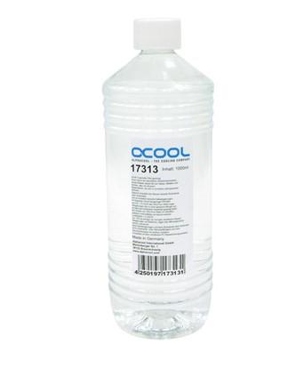 Жидкость для СВО Alphacool Ultra Pure Water 1L 17313 17313_Alphacool - купить по выгодной цене в интернет-магазине ОНЛАЙН ТРЕЙД.РУ Санкт-Петербург
