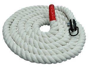 Канат ZSO для лазания 2,2 м D-30 мм 10001 fitness - купить по выгодной цене в интернет-магазине ОНЛАЙН ТРЕЙД.РУ Тюмень