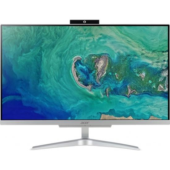 Моноблок Acer Aspire C24-865 (DQ.BBTER.021) — купить в интернет-магазине ОНЛАЙН ТРЕЙД.РУ
