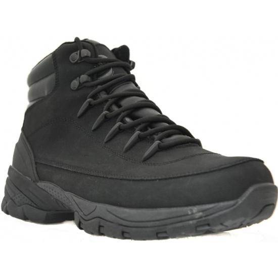 Ботинки ASCOT TN880 001 ATACAMA мужские, цвет чёрный, рус. размер 41 TN880 001 ATACAMA/41 - купить по выгодной цене в интернет-магазине ОНЛАЙН ТРЕЙД.РУ Тула