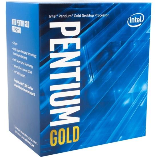 Процессор INTEL Pentium G5420 LGA1151v2 BOX — купить в интернет-магазине ОНЛАЙН ТРЕЙД.РУ