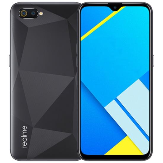 Смартфон realme C2 2/32GB Черный бриллиант 5964976 - купить по выгодной цене в интернет-магазине ОНЛАЙН ТРЕЙД.РУ Дзержинск