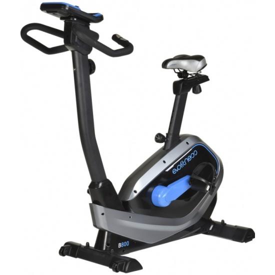 Велотренажер EVO FITNESS B800 (Yuto II) — купить в интернет-магазине ОНЛАЙН ТРЕЙД.РУ