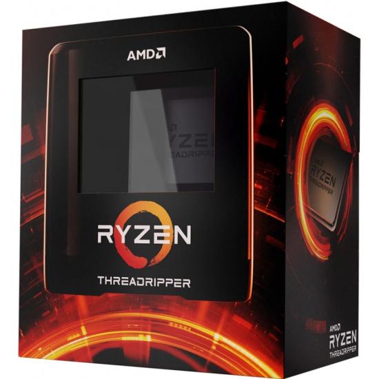 Процессор AMD Ryzen Threadripper 3990X sTRX4 BOX (100-100000163WOF)- купить по выгодной цене в интернет-магазине ОНЛАЙН ТРЕЙД.РУ Уфа