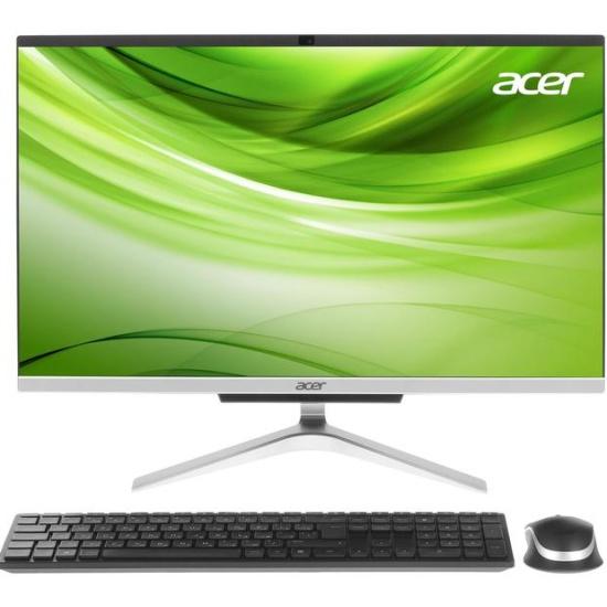 Моноблок Acer Aspire C24-960 (DQ.BD6ER.005) — купить в интернет-магазине ОНЛАЙН ТРЕЙД.РУ