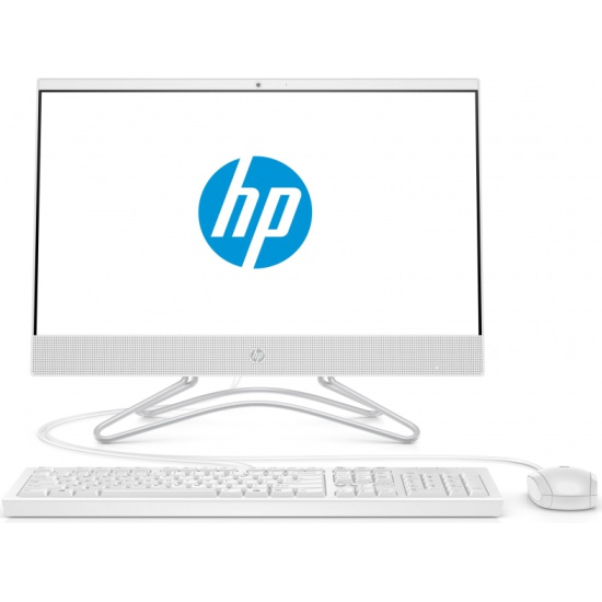 Моноблок HP 24-f0172ur (8TY89EA) — купить в интернет-магазине ОНЛАЙН ТРЕЙД.РУ