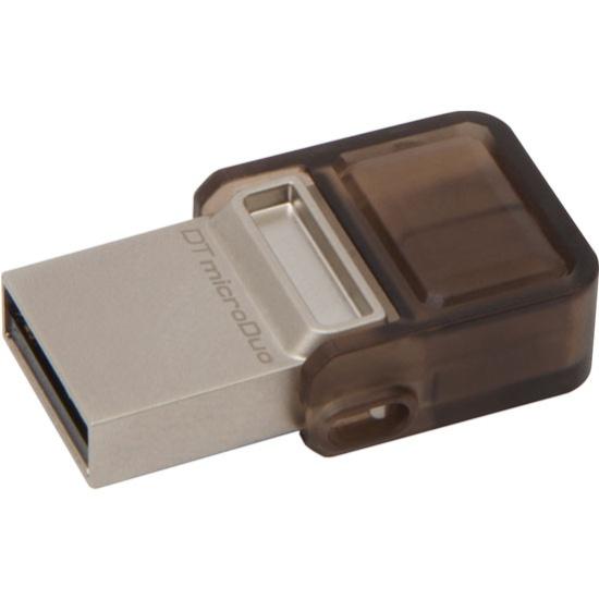 USB флешка Kingston DTDUO/32Gb USB 2.0- купить в интернет-магазине ОНЛАЙН ТРЕЙД.РУ в Ижевске.