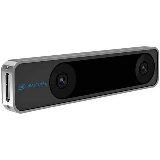 3D камера Intel RealSense Tracking Camera T265, 999AXJ, retail 82637BRPLHV - купить по выгодной цене в интернет-магазине ОНЛАЙН ТРЕЙД.РУ Тула