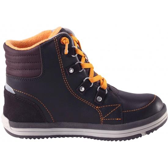 f2edc06ae65b ... Ботинки REIMA REIMAtec shoes, Weather 569285 унисекс, цвет коричневый,  рус. размер 38 ...