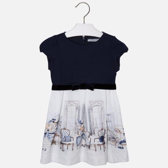 Платье рост 122 купить