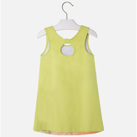 Купить зеленое  для девочки 5 лет