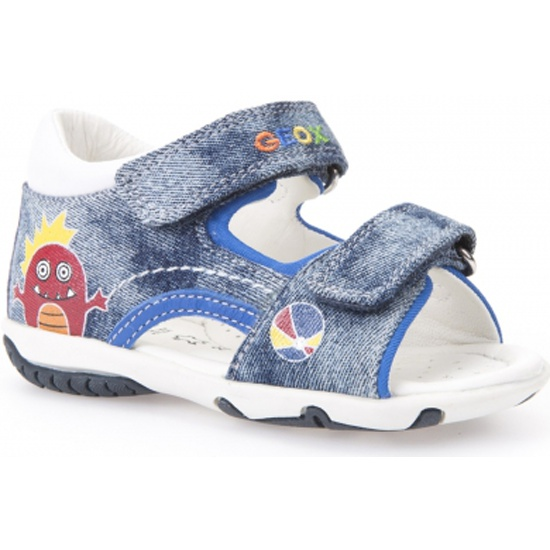 B62L8B013BCC4243 Geox Walking Sandals B/éb/é