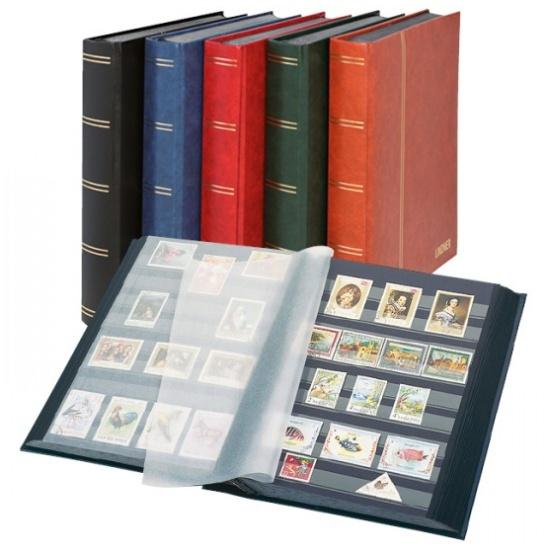Альбом для марок купить в самаре номер 056