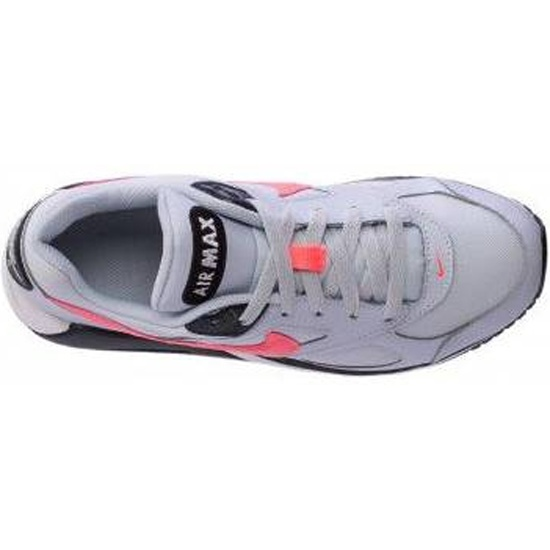 Кроссовки Nike Girls' Nike Air Max IVO 579998 003 для