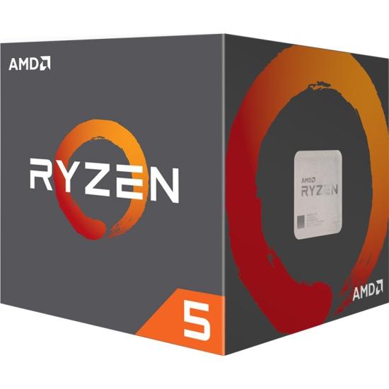 c57857d23c02 Процессор AMD Ryzen 5 1600 AM4 BOX