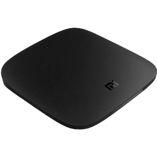 Медиаплеер Xiaomi Mi Box 3S (Уценка ВЭ1) *MDZ-16-AB-ВЭ1 - низкая цена, доставка или самовывоз по Твери. Медиаплеер Сяоми Mi Box 3S (Уценка ВЭ1) купить в интернет магазине ОНЛАЙН ТРЕЙД.РУ.
