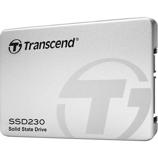 SSD диск TRANSCEND 2.5 SSD230 512 Гб SATA III TLC TS512GSSD230S- купить по выгодной цене в интернет-магазине ОНЛАЙН ТРЕЙД.РУ Санкт-Петербург