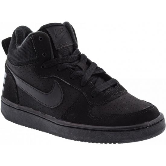 62b2ff0b Кроссовки Nike RECREATION 839977-001 для мальчика, цвет черный, рус. размер  38