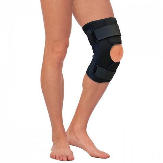 коленный сустав дисплазия
