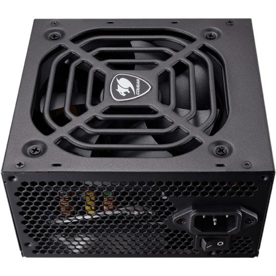 Блок питания COUGAR VTE600 ATX 600W Bronze — купить в интернет-магазине ОНЛАЙН ТРЕЙД.РУ