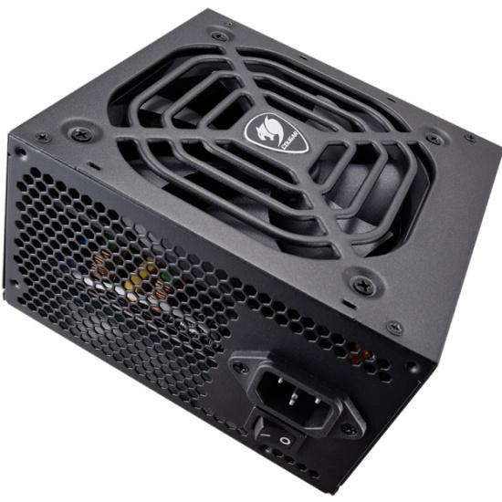 Блок питания COUGAR STE600 ATX 600W- купить по выгодной цене в интернет-магазине ОНЛАЙН ТРЕЙД.РУ Набережные Челны