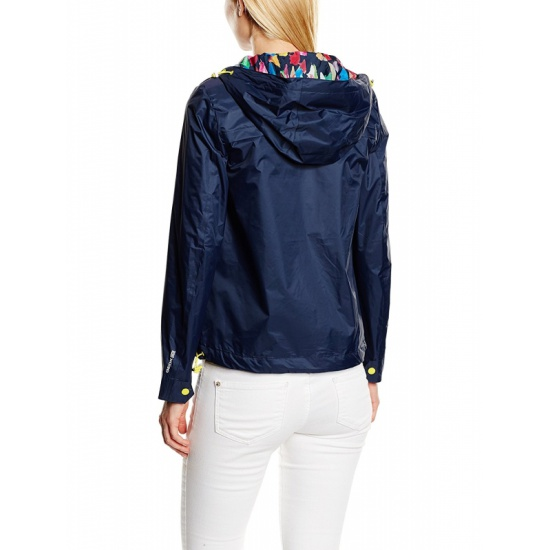 a3f10233afa5 Куртка GEOX W6221CT2224F4100 женская, цвет синий, рус. размер 44 (Уценка -  У1 ...