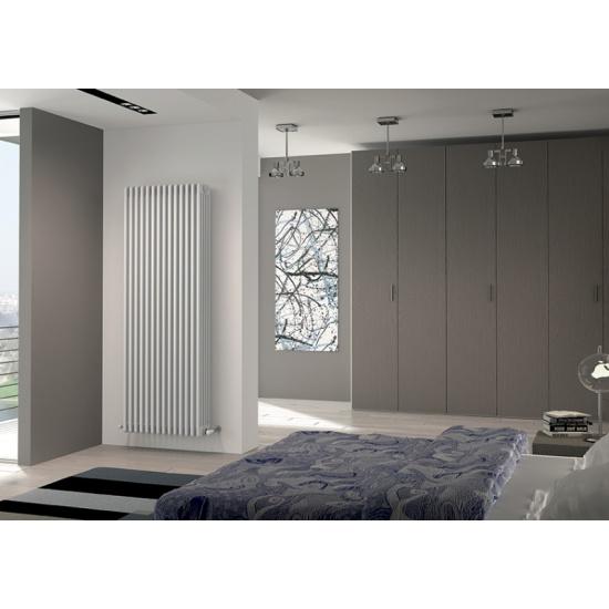 Радиатор вертикальный IRSAP TESI 2 1800 х 8 секций (№26) — купить в ...