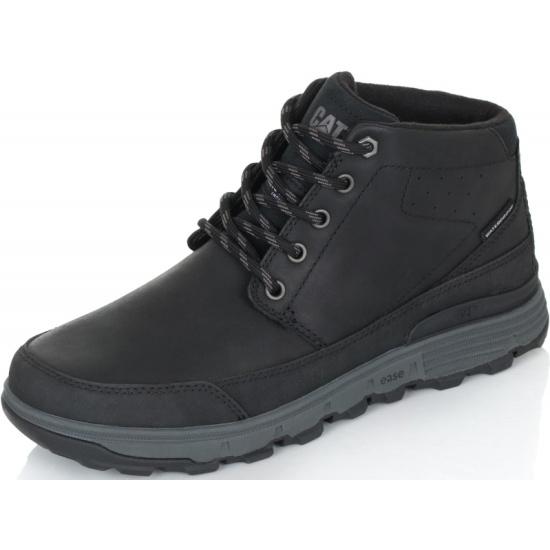 Ботинки Caterpillar 721730 DROVER ICE+ WP TX мужские, цвет черный, размер  44 Изображение 1 ... c4a596a7971