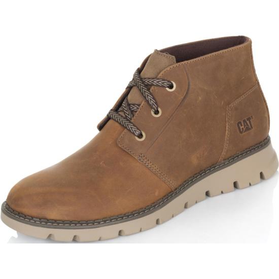Ботинки Caterpillar 723058 SIDCUP FLEECE мужские, цвет коричневый, размер  44 Изображение 1 - купить ... 9bbb9752a17