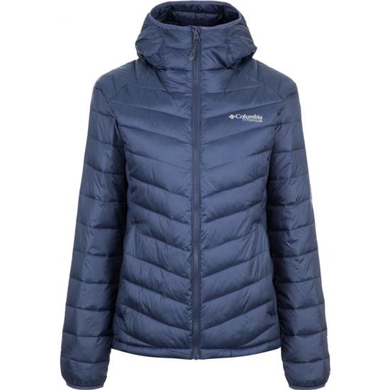 f500fee4138f Купить. Куртка Columbia 1823071 Snow Country™ Hooded Jacket женская, цвет  синий, размер 46