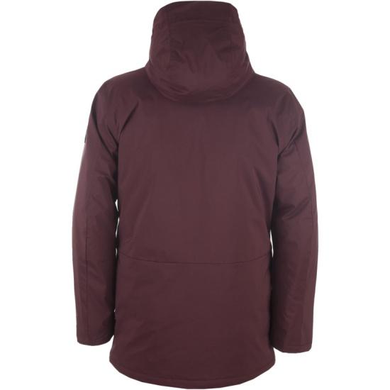 ee56510523c7 ... Куртка утепленная Columbia 1798832 Northbounder TurboDown™ Parka  мужская, цвет красный, размер 48- ...