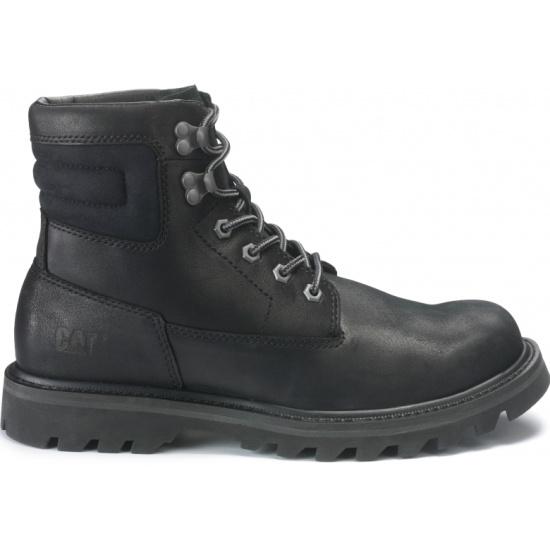 0b60f0c99 Ботинки Caterpillar 722780 WIRELINE мужские, цвет черный, размер 44  Изображение 3 - купить в